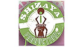 Web logo Shizaya 1